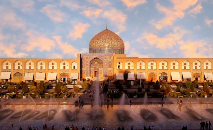 From a rich culture and history to mouth-watering dishes, these are our 6 reasons why you need to make Iran a must-visit destination in 2020!