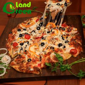 Greenlamd-List of vegetarian friendly restaurants in Iran