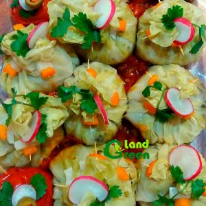 green-land-vegetarian-restaurant-tehran-iran