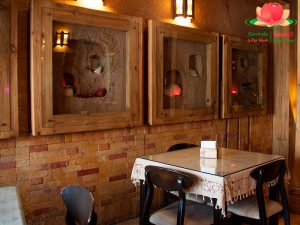 Photo of Govinda Cafe_ Tehran vegetarian cafes