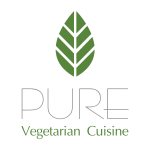 Best Iranian vegetarian restaurant - PURE