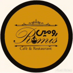 Logo of Romis Vegetarian Cafe & Restaurant